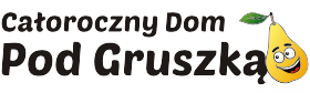 POBIEROWO  |  Całoroczny Dom Pod Gruszką - Zapraszamy nad morze przez cały rok!
